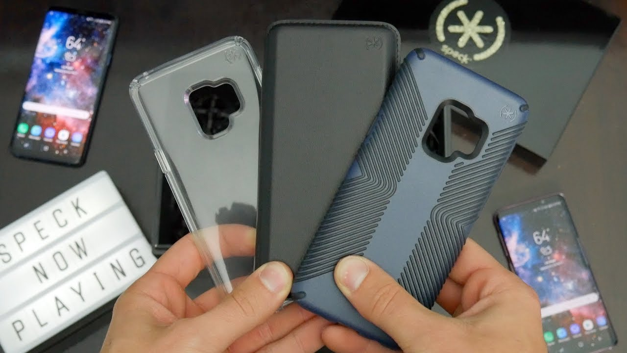 info for 7ef23 f5727 Speck Cases for the Samsung Galaxy S9!